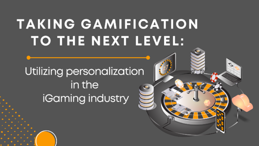 iGaming ebook cover